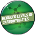 icon-reduced-levels-of-carbohydrates
